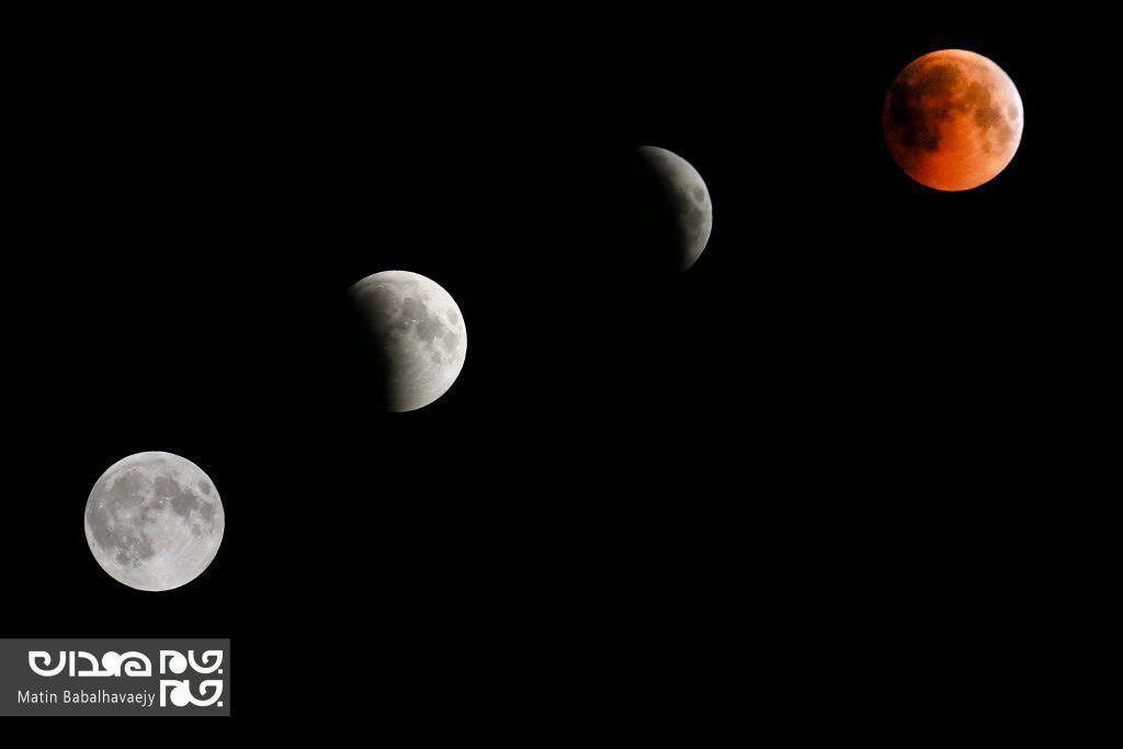 ماه خونین ۵ مرداد