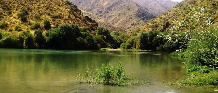 دریاچههای دیدنی در ایران که قبل از مرگ باید دید